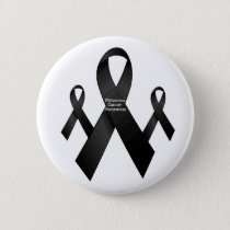 Melanoma Awareness Button