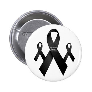 Melanoma Awareness Button