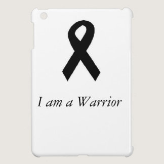 Melanoma Awareness iPad Mini Case