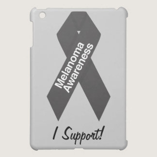 Melanoma Awareness  iPad Mini Covers