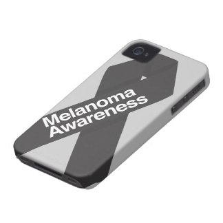 Melanoma Awareness iphone case iPhone 4 Case-Mate Case