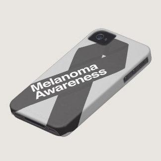 Melanoma Awareness iphone case