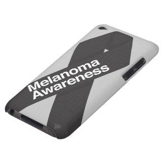 Melanoma Awareness ipod case iPod Case-Mate Cases