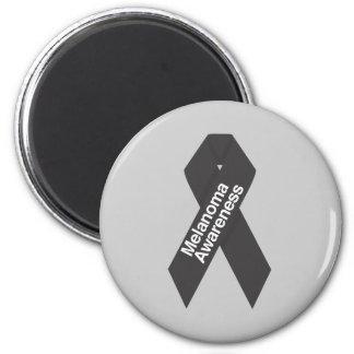 Melanoma Awareness Magnet