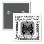 Melanoma Butterfly Inspirations Pins