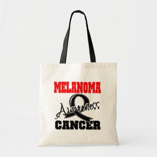Melanoma Cancer Awareness Bag