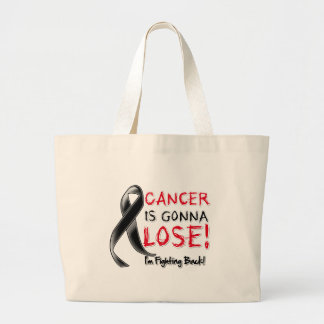 Melanoma Cancer is Gonna Lose Tote Bags