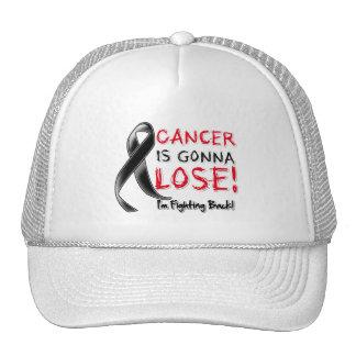 Melanoma Cancer is Gonna Lose Trucker Hat