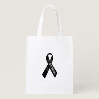 Melanoma Cancer Survivor Bag