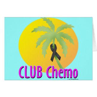 Melanoma Card