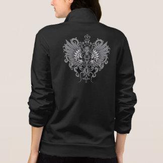 Melanoma Cool Wings Jacket