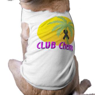 Melanoma Doggie T Shirt