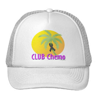 Melanoma Hats