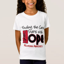 Melanoma HOPE 4 T-Shirt