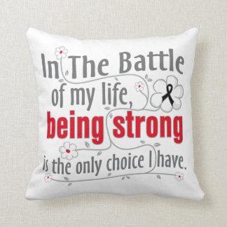 Melanoma In The Battle Pillows