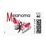 Melanoma/MARIPOSA 3,1 del cáncer de piel