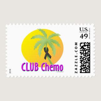 Melanoma Postage