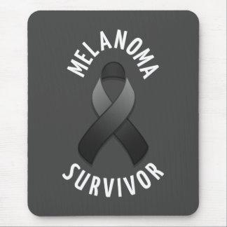 Melanoma Survivor Mousepad