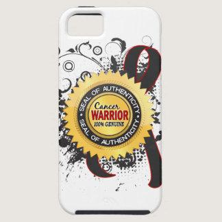 Melanoma Warrior 23 iPhone SE/5/5s Case