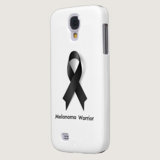 Melanoma Warrior Samsung S4 Case