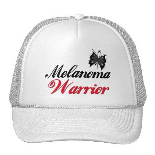 Melanoma Warrior Trucker Hat