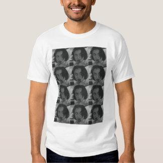 Melany Sebastian T-shirt (tile)