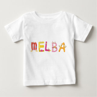 Melba Baby T-Shirt