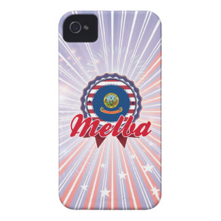Melba, ID iPhone 4 Covers