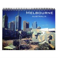 melbourne 2021 calendar