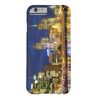 Melbourne, Australia. A nighttime view of the 2 Barely There iPhone 6 Case