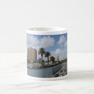 Melbourne Australia Classic White Coffee Mug