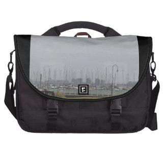 Melbourne Australia Laptop Messenger Bag