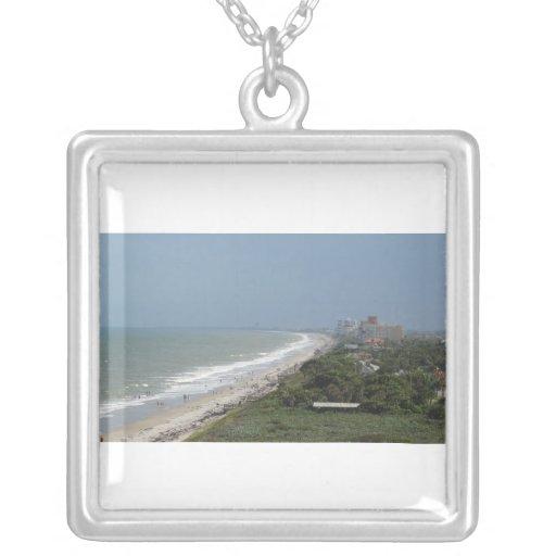 Melbourne Beach Necklace