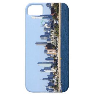 Melbourne City iPhone SE/5/5s Case