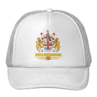 Melbourne Mesh Hats