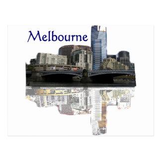 Melbourne Postales