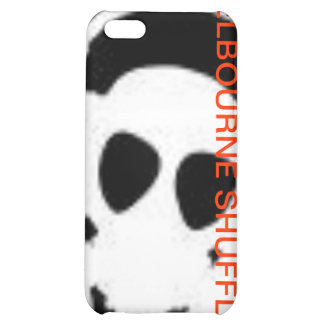 Melbourne shuffle, MELBOURNE SHUFFLE Case For iPhone 5C