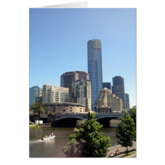 melbourne southbank card