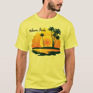 Melbourne Sunset T-Shirt