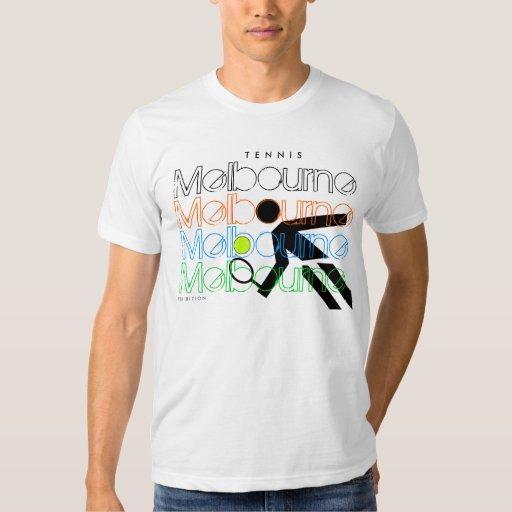 Melbourne Tennis Australian Open 1 T Shirt Zazzle