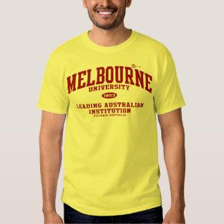Melbourne University Tees