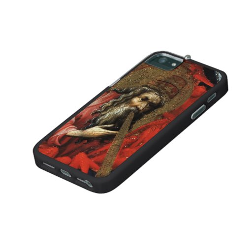 Melchior Broederlam- God the Father iPhone 5/5S Cover