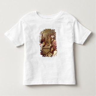 Melchizedek Offering Bread and Wine Toddler T-shirt
