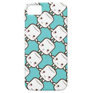 Melcocha sonriente iPhone 5 Case-Mate protector