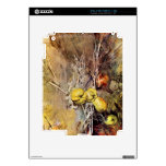 Mele Calville by Giovanni Boldini Decal For The iPad 2