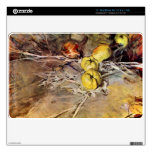 Mele Calville by Giovanni Boldini Decal For MacBook Air
