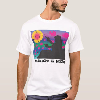 Mele  Hula T-Shirt