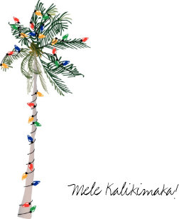 Hawaiian christmas cards zazzle mele kalikimaka hawaiian christmas greeting card m4hsunfo