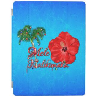 Mele Kalikimaka iPad Cover