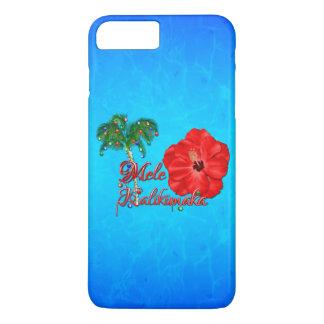 Mele Kalikimaka iPhone 8 Plus/7 Plus Case